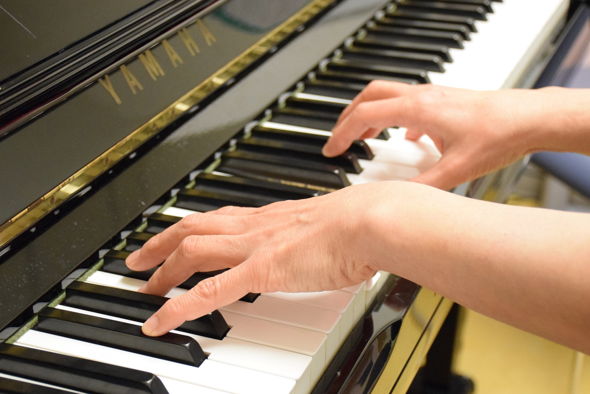 ピアノ レッスン 相模大野